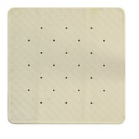 Casilin tapis de douche antidérapant Simply savannah 53 x 53 cm