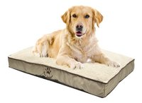 Vadigran Coussin pour chien Oxford Lg 110 cm-Image 1