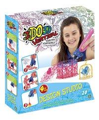 IDO3D Design Studio Meisjes