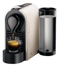 Krups machine à espresso Nespresso U XN2501 blanc-Avant