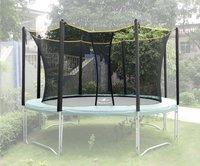 Veiligheidsnet voor Optimum Skyline trampoline diameter 4,57 m