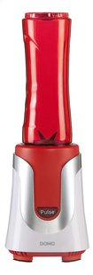 Domo Blender My Blender DO434BL rouge-Avant