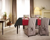 Mistral Home Nappe Uniline anthracite