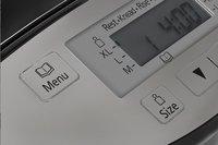 Panasonic Broodoven zwart SD-2511K + gratis receptenboekje-Artikeldetail