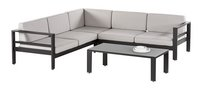 Ocean Ensemble Lounge Mare anthracite