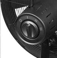 Tristar Tafelventilator VE-5928 zwart-Artikeldetail