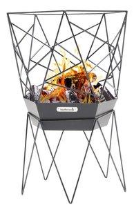 Barbecook brasero Sierra gris-Image 2