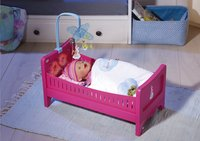 BABY born bed met mobiel-Afbeelding 2