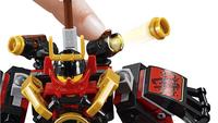 LEGO Ninjago 70665 Le robot samouraï-Image 1