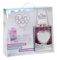 Glam Goo Make Slime Fashionable Deluxe-Côté gauche