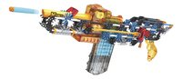 K'nex K-Force Build and Blast Flash Fire motorized blaster-Vooraanzicht