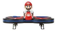 Carrera drone Mario Kart MarioCopter-Vooraanzicht