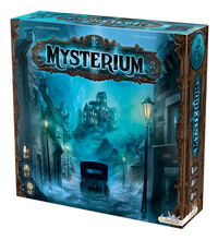 Mysterium-Rechterzijde