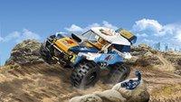 LEGO City 60218 Woestijn rallywagen-Afbeelding 3