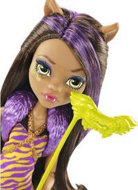 Monster High mannequinpop Dance the Fright Away Clawdeen-Artikeldetail