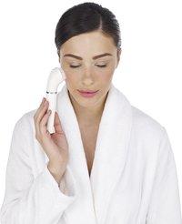 Braun Brosse nettoyante avec épilateur pour visage Face SE810-Image 3