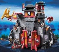 Playmobil Dragons 5479 Groot drakenkasteel-Afbeelding 1