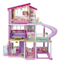 Barbie maison de poupées Maison de rêve-Avant