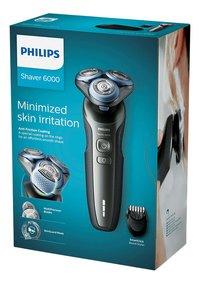 Philips Rasoir Series 6000 Wet & Dry S6640/44-Côté droit