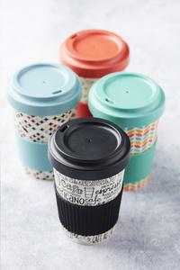 Point-Virgule Beker Coffee 50 cl-Afbeelding 1
