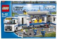 LEGO City 60044 L'unité de police mobile-Avant