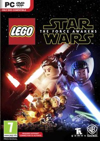 Pc LEGO Star Wars: The Force Awakens ENG/FR