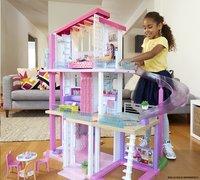 Barbie maison de poupées Maison de rêve-Image 7