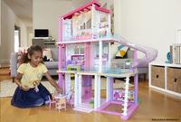 Barbie maison de poupées Maison de rêve-Image 6
