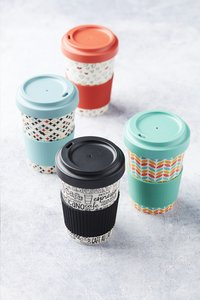 Point-Virgule Beker Coffee 50 cl-Afbeelding 2