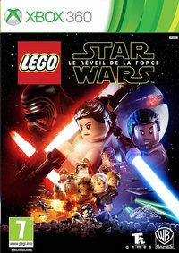 XBOX 360 LEGO Star Wars: The Force Awakens FR/ANG