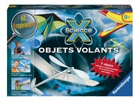 Ravensburger Science X Objets volants-Avant