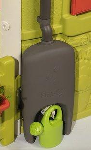 Smoby récupérateur d'eau pour maisonnette Neo Jura Lodge-commercieel beeld