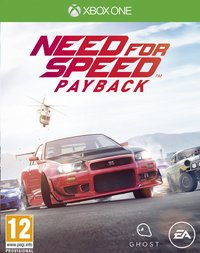 XBOX One Need for Speed Payback FR/ANG