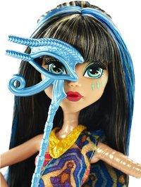 Monster High poupée mannequin Dance the Fright Away Cleo de Nile-Détail de l'article