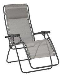 Lafuma chaise longue RSXA Terre-Côté gauche