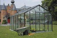 ACD Serre Royal 36 13.69 m² aluminium-Afbeelding 2
