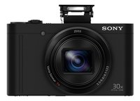 Sony digitaal fototoestel DSC-WX500-Artikeldetail