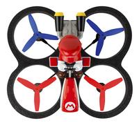 Carrera drone Mario Kart MarioCopter-Bovenaanzicht