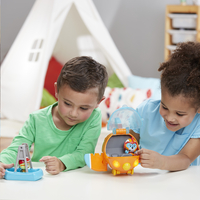Playskool Top Wing Swift's Flash Wing Rescue-Image 6