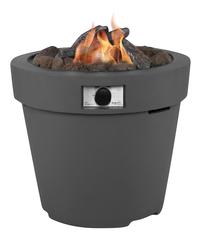 Cosi Terrasverwarmer op gas Cosidrum 56 lichtgrijs-Artikeldetail