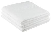De Witte Lietaer 3 handdoeken 50 x 100 cm Othello