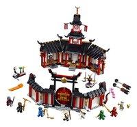 LEGO Ninjago 70670 Le monastère de Spinjitzu-Détail de l'article