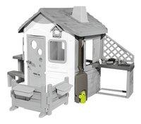 Smoby uitbreiding voor speelhuisje Neo Jura Lodge - Waterreservoir-Vooraanzicht
