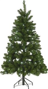 Kerstboom Boulder met ledverlichting warm wit 150 cm