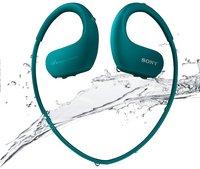 Sony lecteur MP3 Walkman 4 Go bleu-Détail de l'article