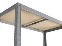 Avasco Opbergrek Strong 200 metaal/houtlook-Artikeldetail