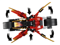 LEGO Ninjago 70667 La moto de Kai et le scooter des neiges de Zane-Détail de l'article