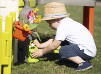Smoby récupérateur d'eau pour maisonnette Neo Jura Lodge-Image 4