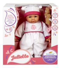 DreamLand zachte pop Juliette schaterlacht-Vooraanzicht