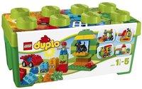 LEGO DUPLO 10572 Boîte verte tout-en-un